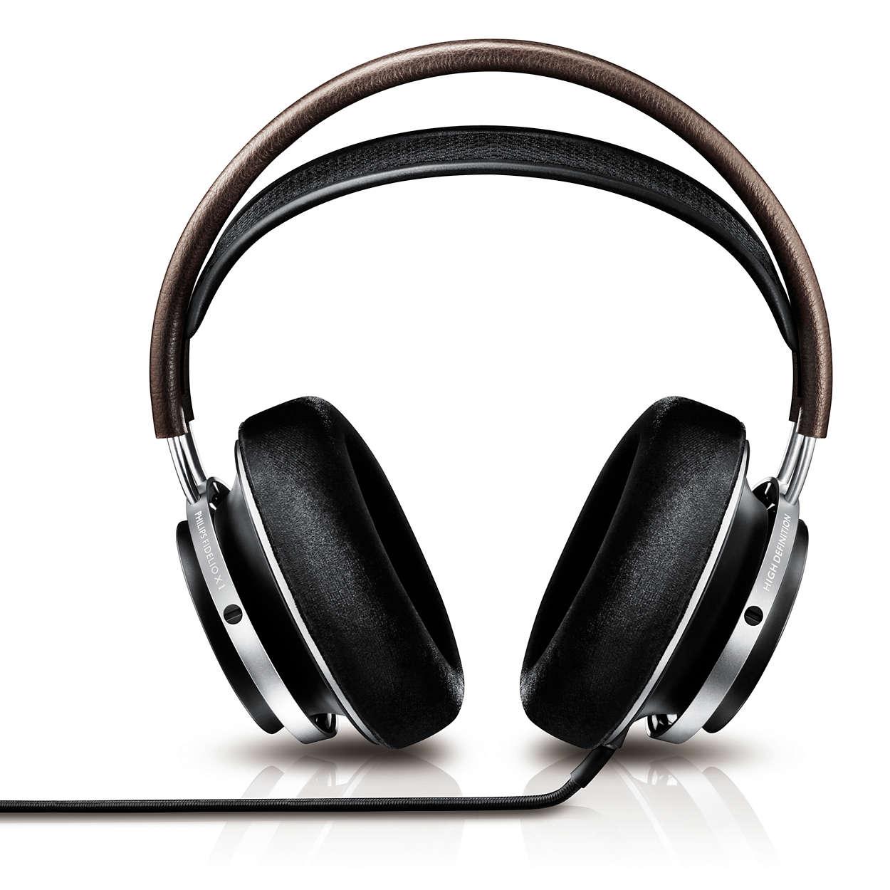 Valósághű hangzás, prémium minőség