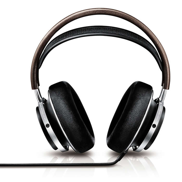 Hi-Fi, förstklassig kvalitet