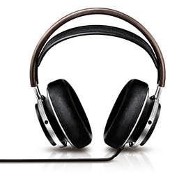 Fidelio HiFi 立體聲耳機