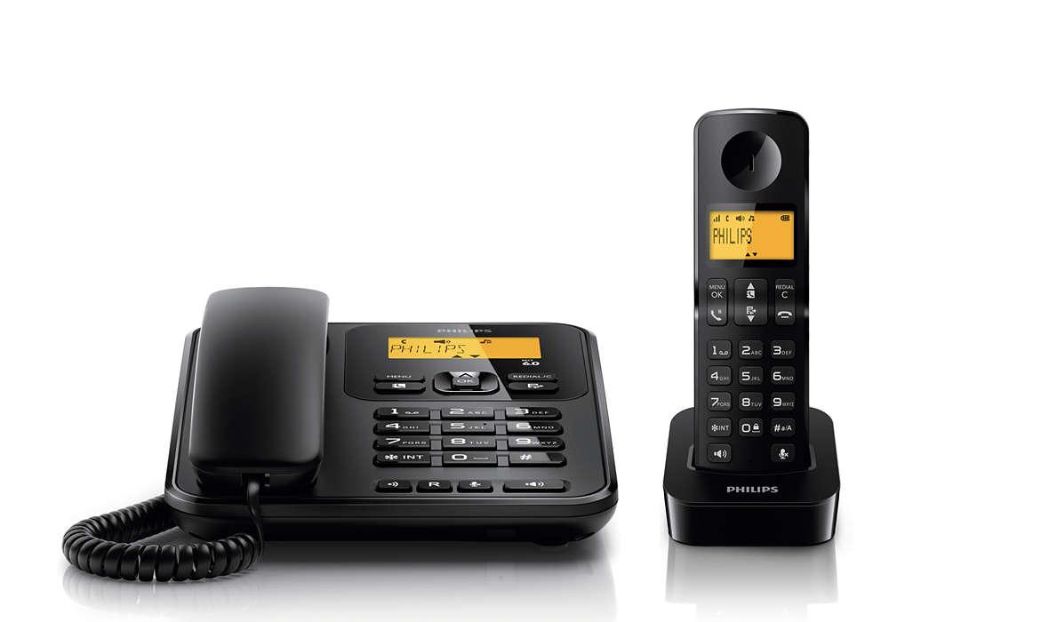 Tu teléfono familiar