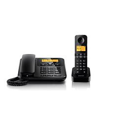X200B/44  Teléfono Combo
