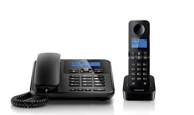 組合電話x200b/90 | philips