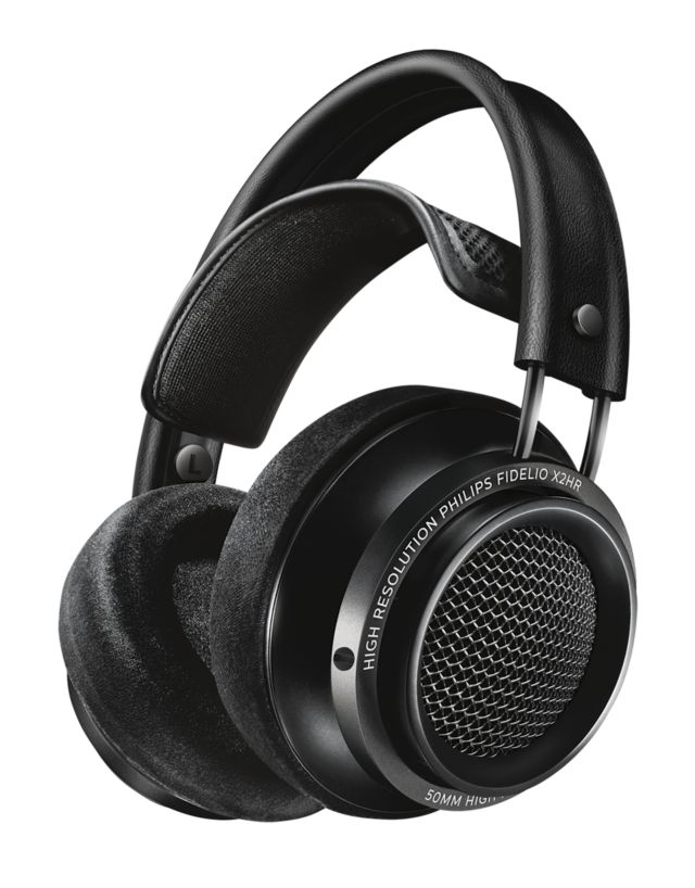 Philips Fidelio Kopfhörer X2HR/00