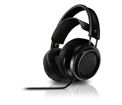 High fidelity sound, in the comfort of home