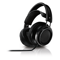 X2/00 Philips Fidelio Casque