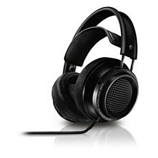 X2/00 Philips Fidelio ヘッドフォン