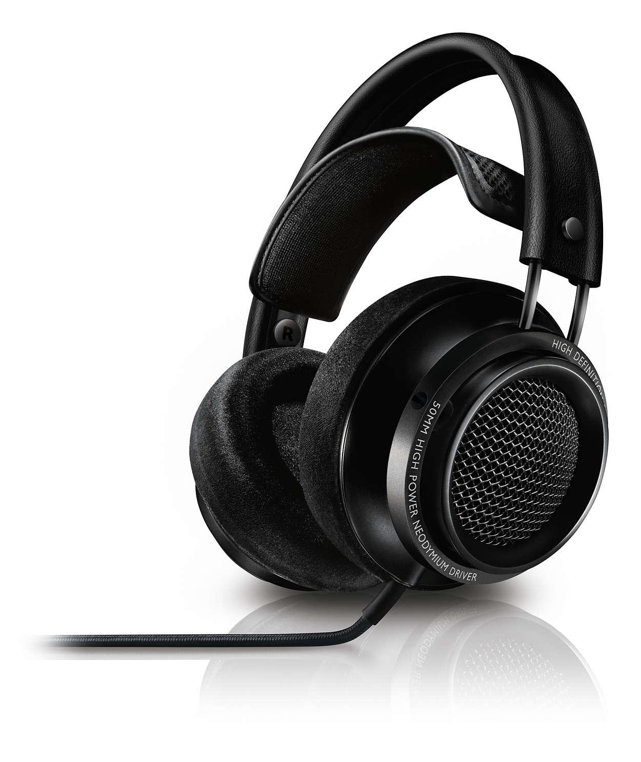 Słuchawki X2 00 Fidelio