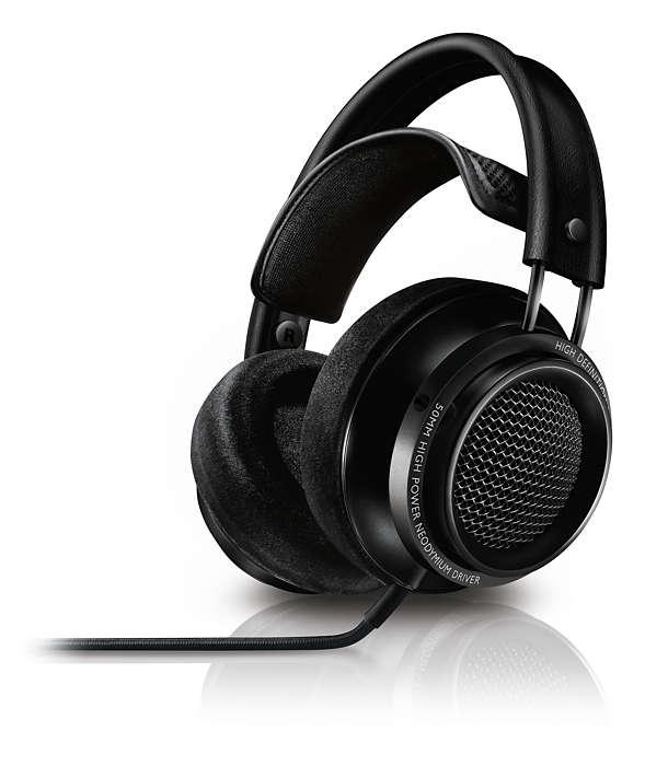 Звук высокой четкости в комфортных домашних условиях