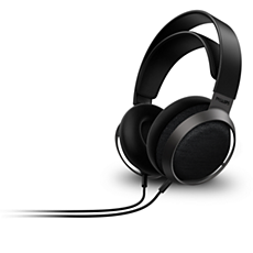 X3/00 - Philips Fidelio  X3 wired over-ear open-back headphones