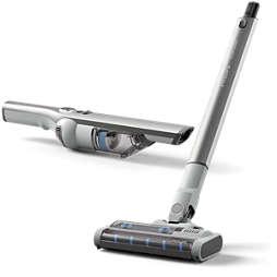 4000 Series Cordless stick vacuum cleaner