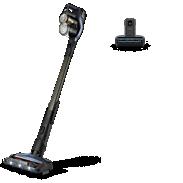 8000 Series Kablosuz Şarjlı Dikey süpürge
