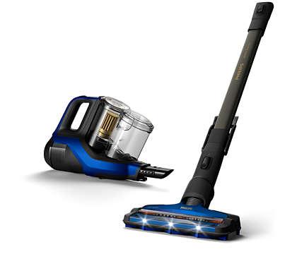 Gruntowne sprzątanie domu