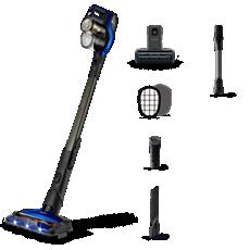 XC8049/01 8000 Series Aspiradora vertical sin cable