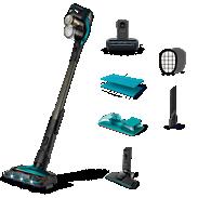 SpeedPro Max Aqua Aspirateur sans fil