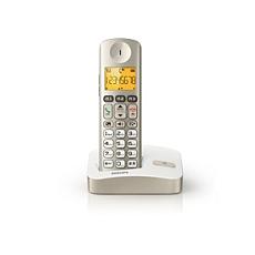 XL3001C/90  Telepon tanpa kabel