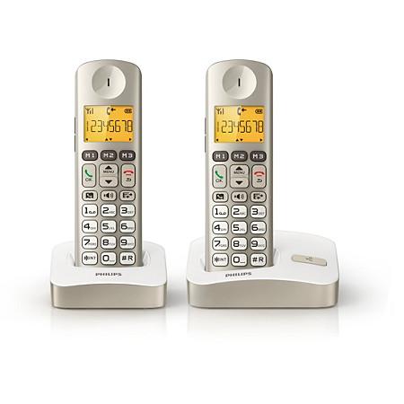Telepon nirkabel