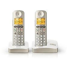 XL3002C/90  Telepon tanpa kabel