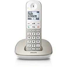XL4901S/21  Trådløs telefon