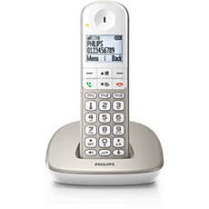 XL4901S/22 -    Draadloze telefoon