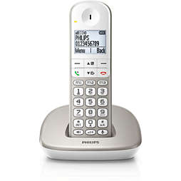 Brezžični telefon