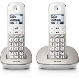 Бездротовий телефон