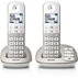 Cordless phone with answering machine