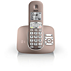 SoClear Cordless phone with answering machine