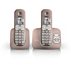 SoClear Téléphone sans fil avec répondeur