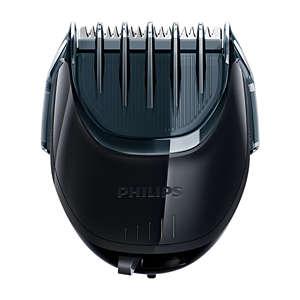SmartClick accessorio styler per la barba