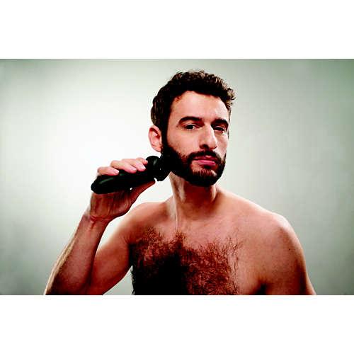 SmartClick accessoire tondeuse barbe