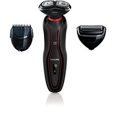 YS534/17 -   Click&Style shave, style and groom