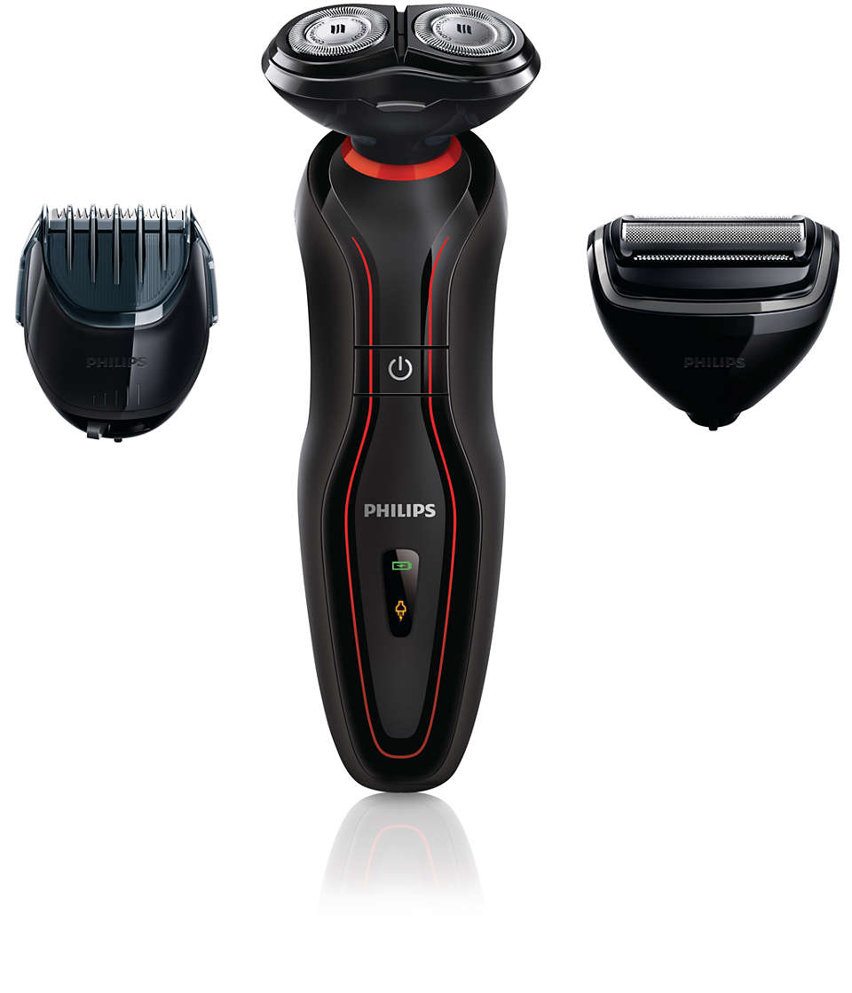 Click & Style barbering, styling og trimming S73817 | Philips