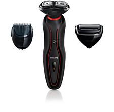 Click&Style бритье, стайлинг и уход за телом