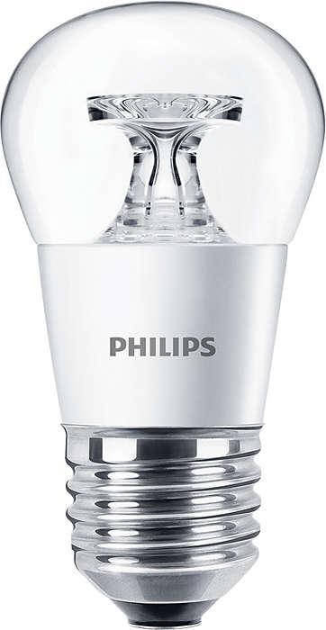 The affordable LEDcandle solution
