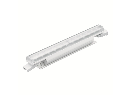 LS515X LED5/4000 100-277V MB WH