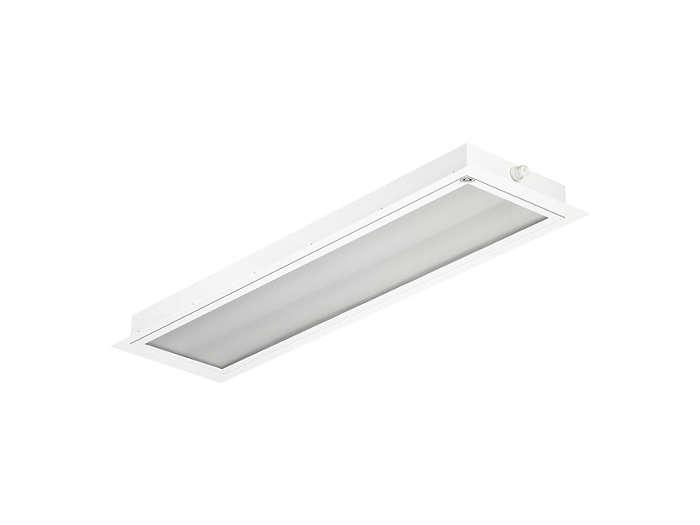 Cleanroom LED CR446B recessed luminaire