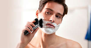 Fem grunner til å velge en elektrisk barbermaskin fra Philips
