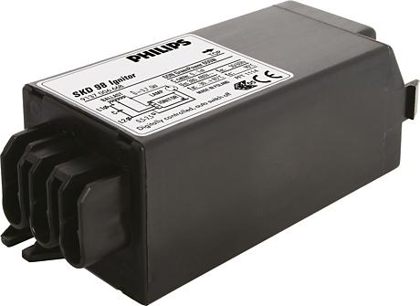 SKD 98 380-480V 50/60Hz