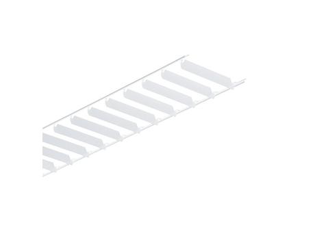 4MX093 1/2x58W L-F IP63 WH
