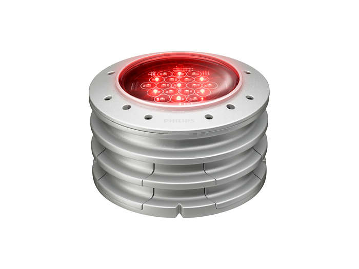 ArchiPoint iColor PowerCore – red light
