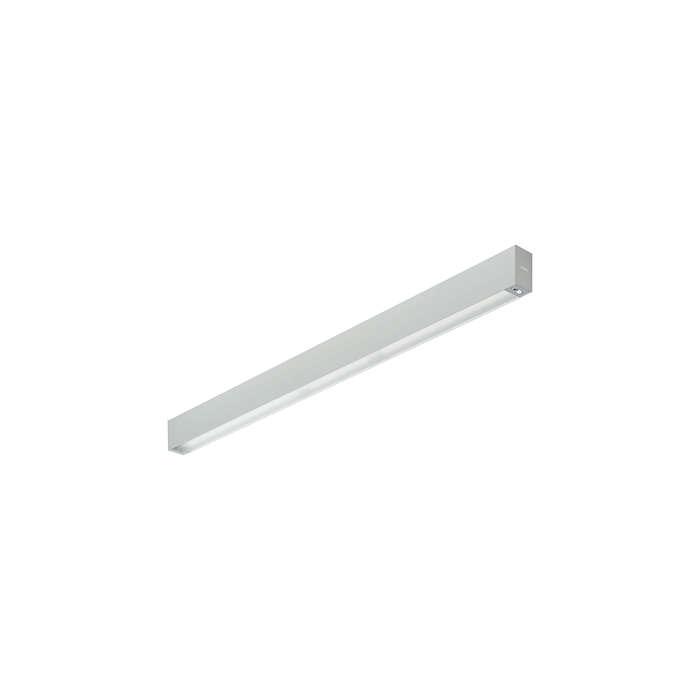 Línea de luz auténtica: elegante, eficiente energéticamente y conforme con las normas de iluminación para oficinas