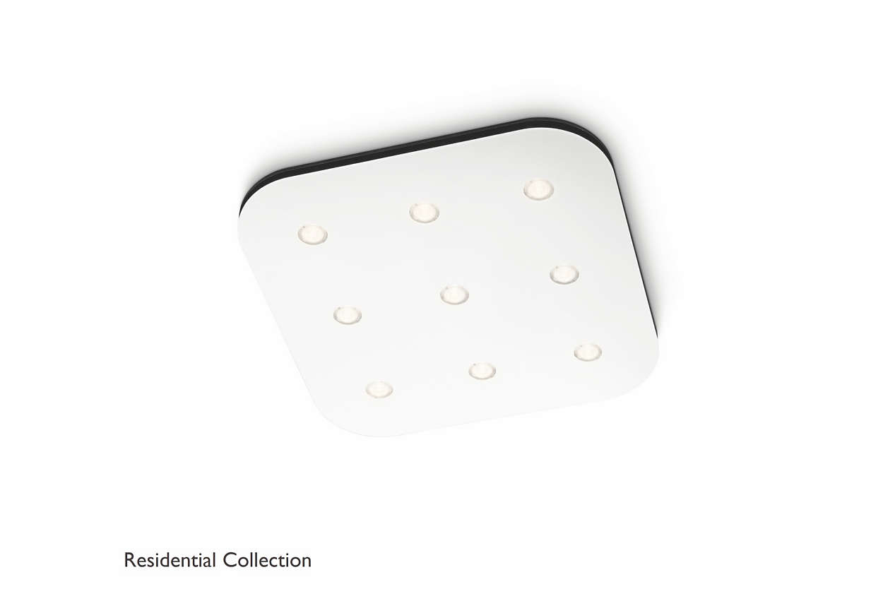Styla - Residential collection