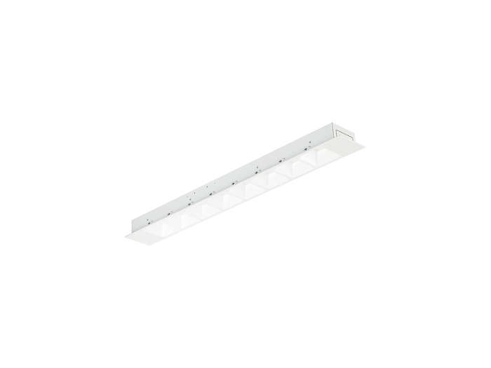 PowerBalance gen2 RC415B recessed LED luminaire (visible profile ceiling version)
