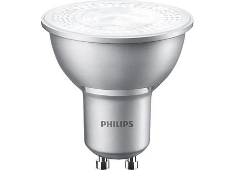 MAS LEDspotMV VLE D 4.3-50W GU10 830 40D