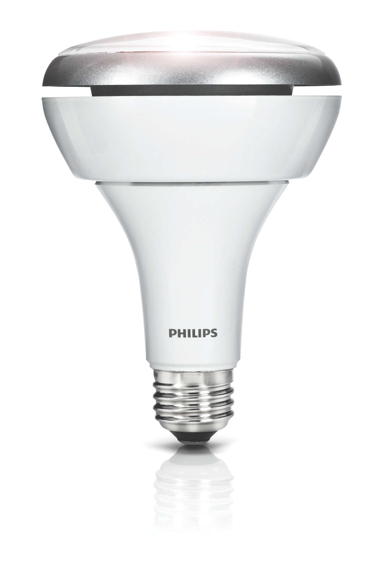 br led with airflux technology led lamps philips lighting. Black Bedroom Furniture Sets. Home Design Ideas