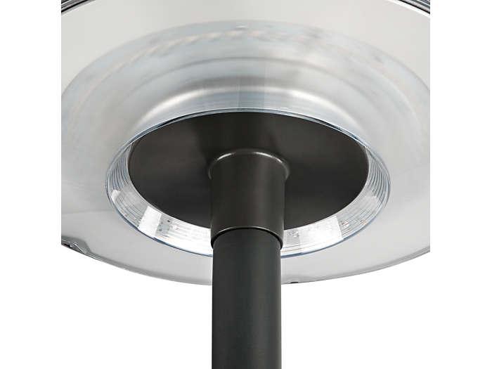 Basic spigot