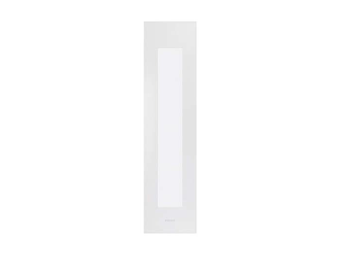 MAD Troffer RC088B recessed luminaire, rectangular version