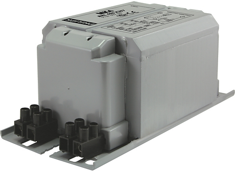 BHL 400 K307 230/240V 50Hz BC2-160
