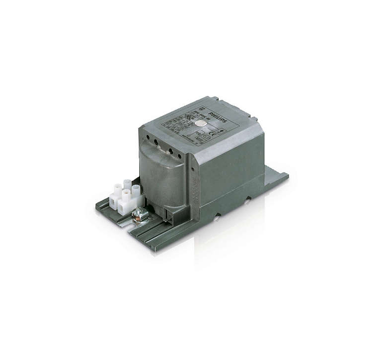 HID-HeavyDuty BHL for HPL/HPI