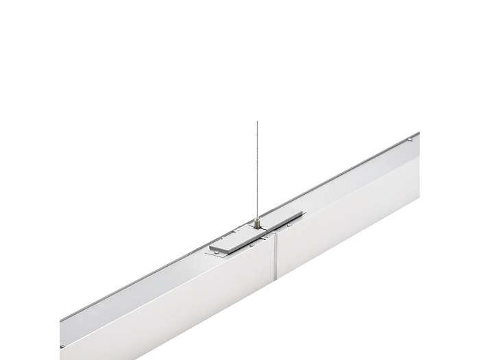 Celino TPS680 подвесные светильники могут быть соединены в линию
